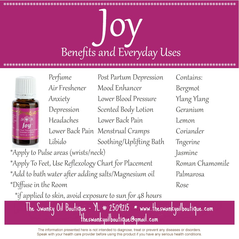 Theswankyoilboutique All Of Your Essential Oil Needs