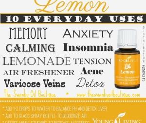 lemonuses
